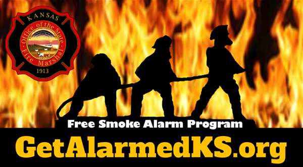 Free Smoke Alarm Program Page