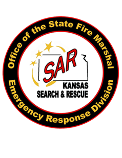 Kansas Search and Rescue Seal